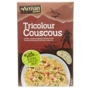 Artisan Grains Tricolour Couscous